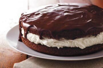 Ricetta-Torta-Kinder-Delice-cioccolato-nutella-panna-montata