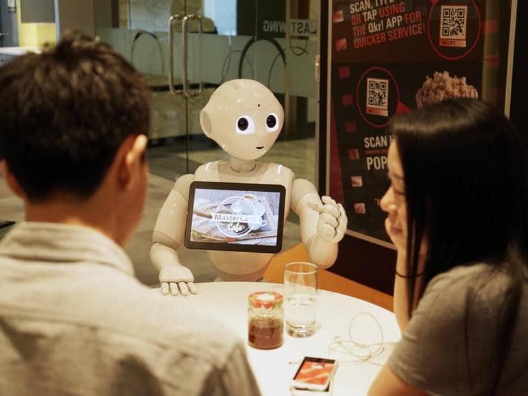 pepper-cameriere-robot