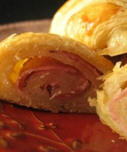brioches-salate-prosciutto-pesto-croissants-salatini-sfogliatine-cornetti