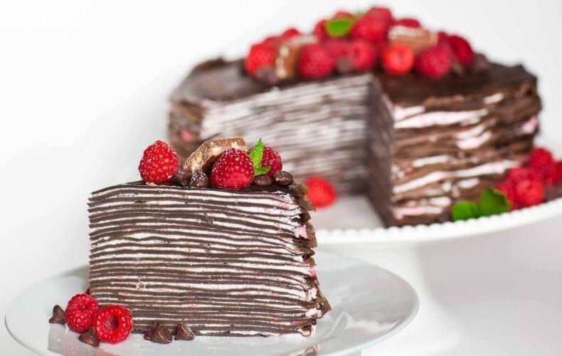 torta-di-crepes-dolci-nutella-panna