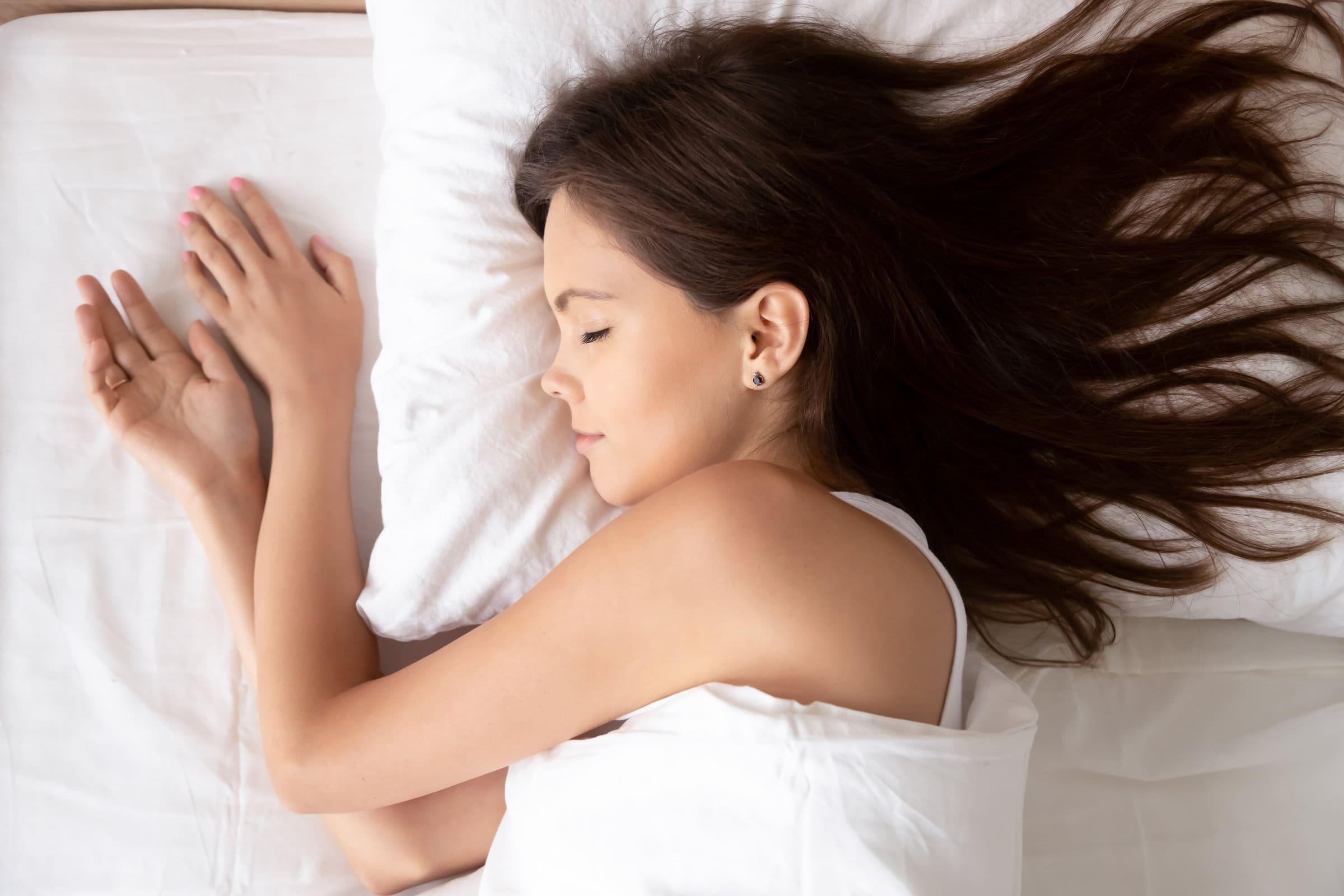 10 Rimedi Per Dormire Meglio
