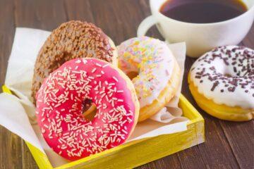 Ricetta Donuts Ricetta Originale
