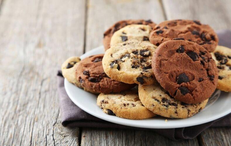biscotti-cookies-americani-gocce-cioccolato