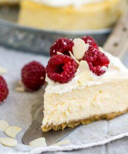cheesecake-lamponi