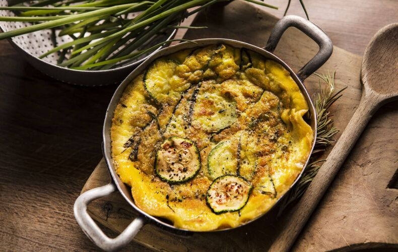 frittata-zucchine