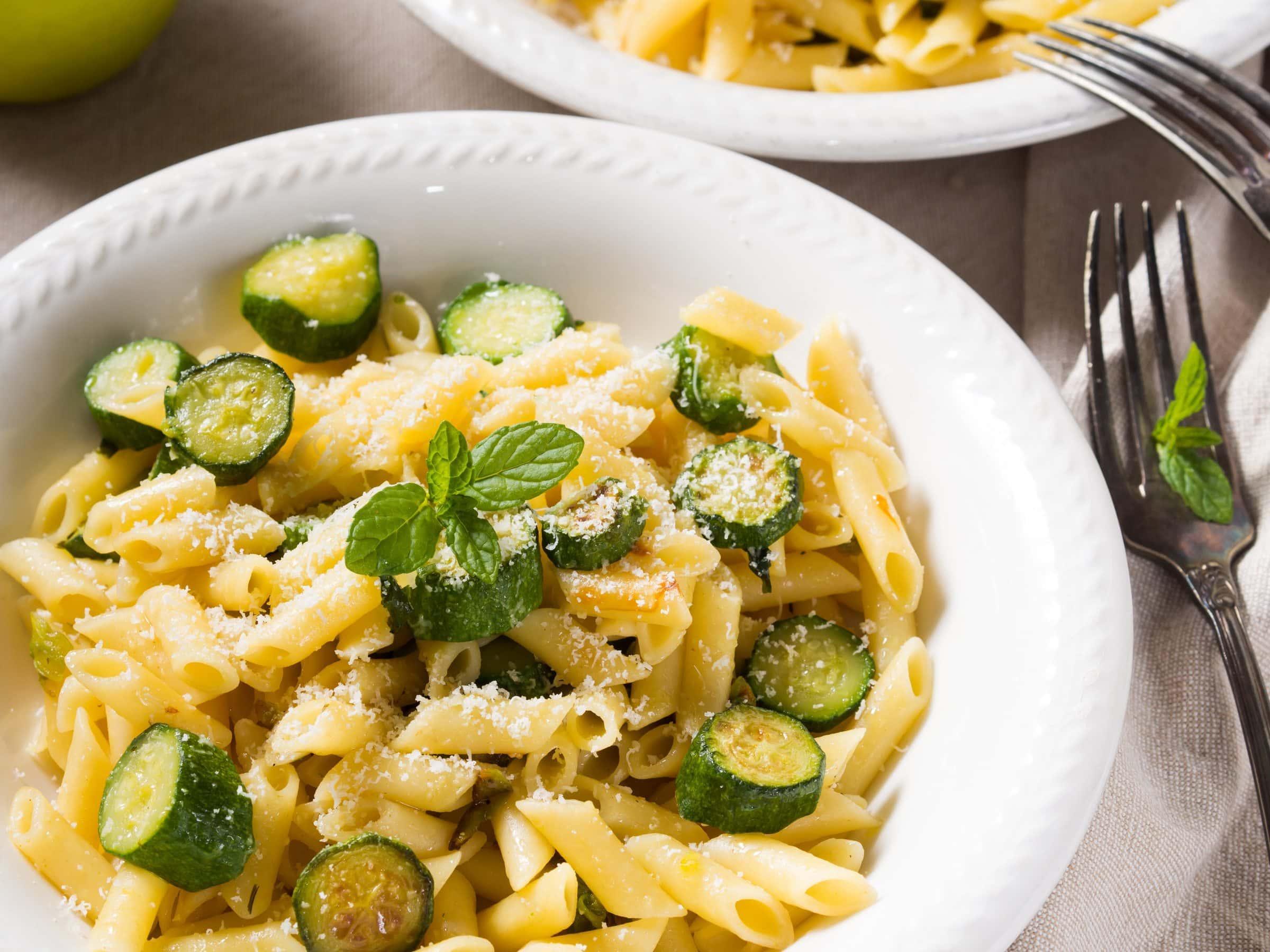 10 ricette per una pasta pronta in 10 minuti il club delle ricette for Ricette per pasta
