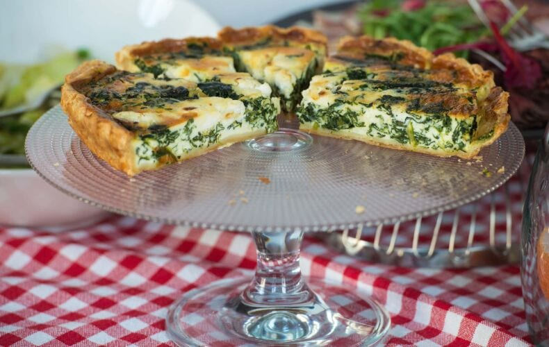 torta-salata-spinaci-ricotta