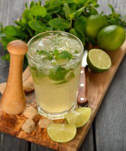 Cocktail Mojito Ricetta Originale
