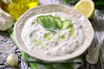 salsa-greca-tzatziki