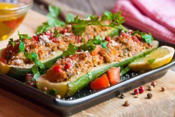 zucchine-ripiene-carne
