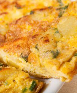 frittata-patate
