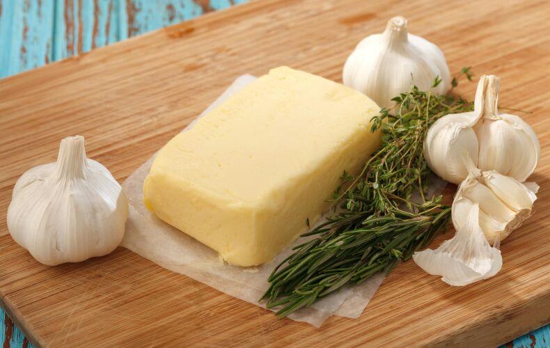 burro-aglio