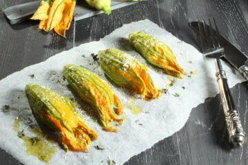 fiori-zucca-ripieni-al-forno
