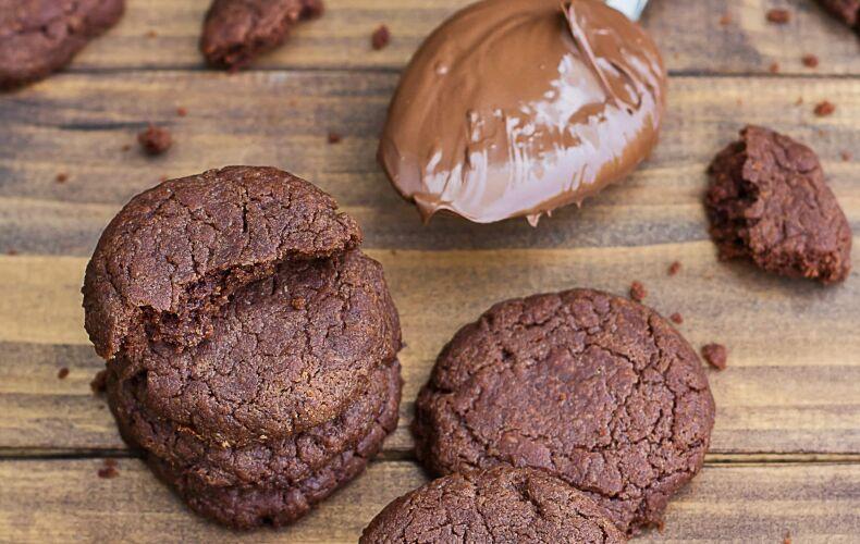biscotti-nutella-in-10-minuti