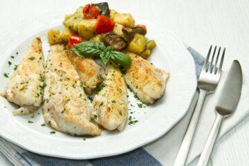 Filetti-di-Platessa-agli-Aromi