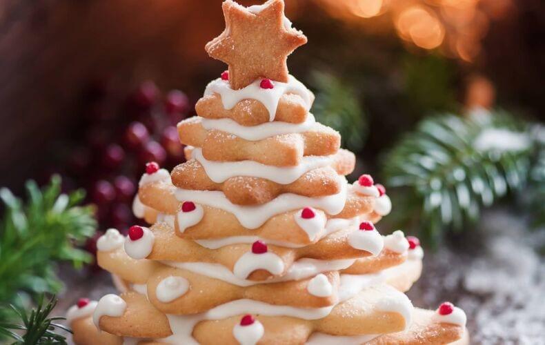 albero-di-natale-biscotto
