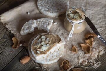 Ricetta Crema Spalmabile Mandorle
