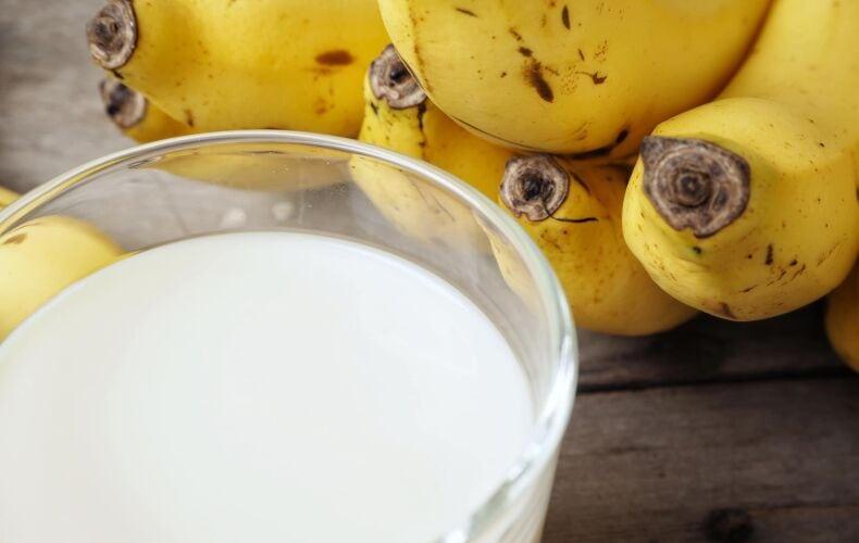 latte-alla-banana-senza-lattosio