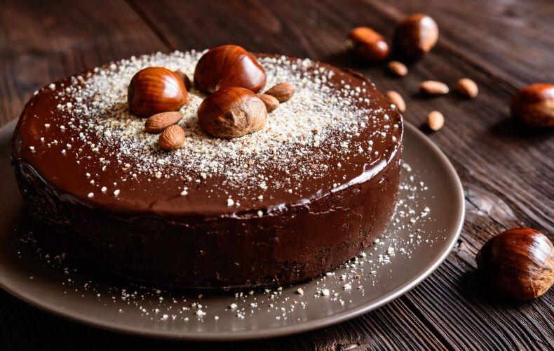 torta-di-castagne-cioccolato