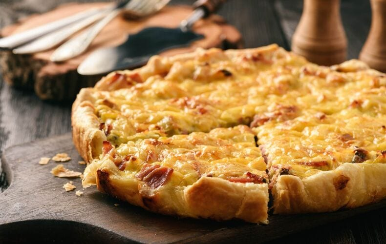 torta-salata-radicchio-gorgonzola