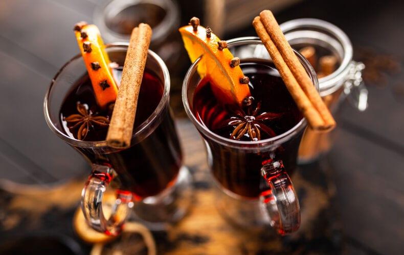 Ricetta Vin Brule Natale