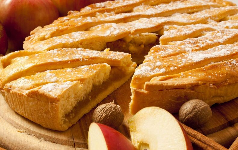 crostata-alle-mele-morbida