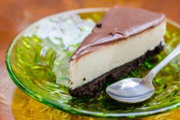 Cheesecake-Kinder