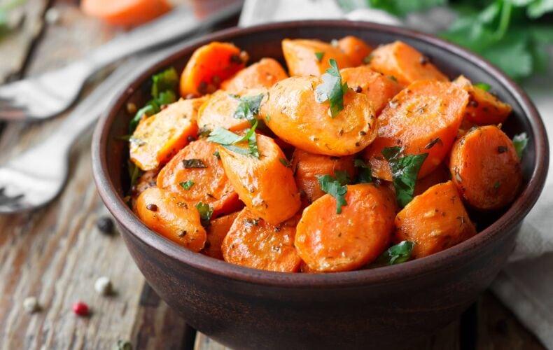 carote-al-forno