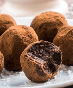Tartufini-al-Cioccolato-al-Rum