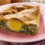 Ricetta Torta Pasqualina