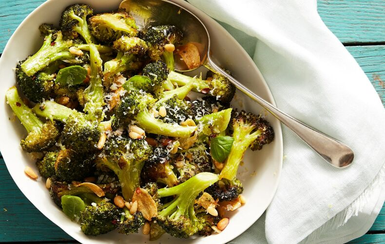 ricetta-broccoli-croccanti-al-forno
