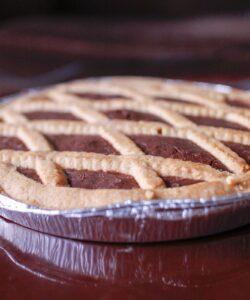 ricetta-crostata-al-gianduja