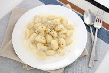 ricetta-gnocchi-al-castelmagno