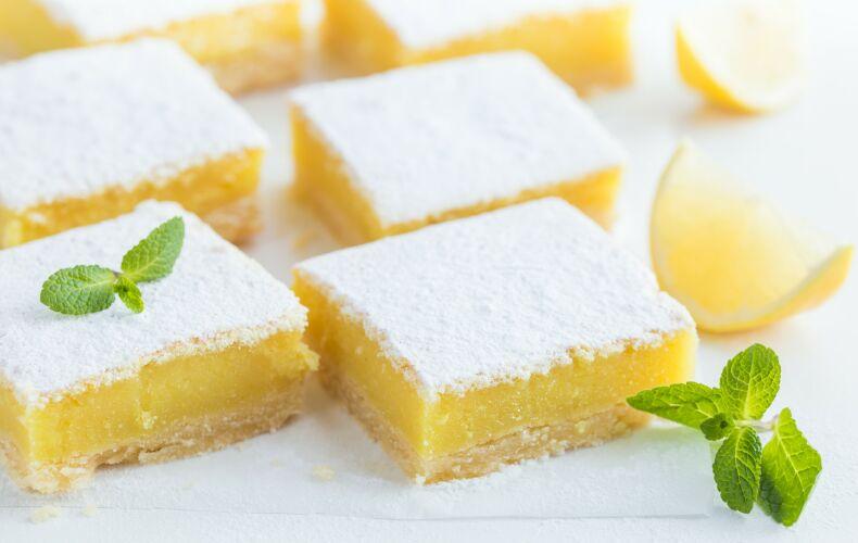 ricetta-lemon-bars