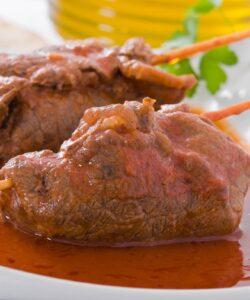 ricetta-messicanini-di-vitello