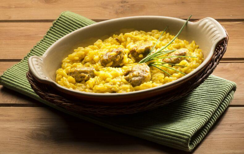 risotto-con-salsiccia-e-zafferano