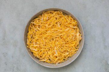 Ricetta Torta Di Tagliatelle Mantovana Step 6