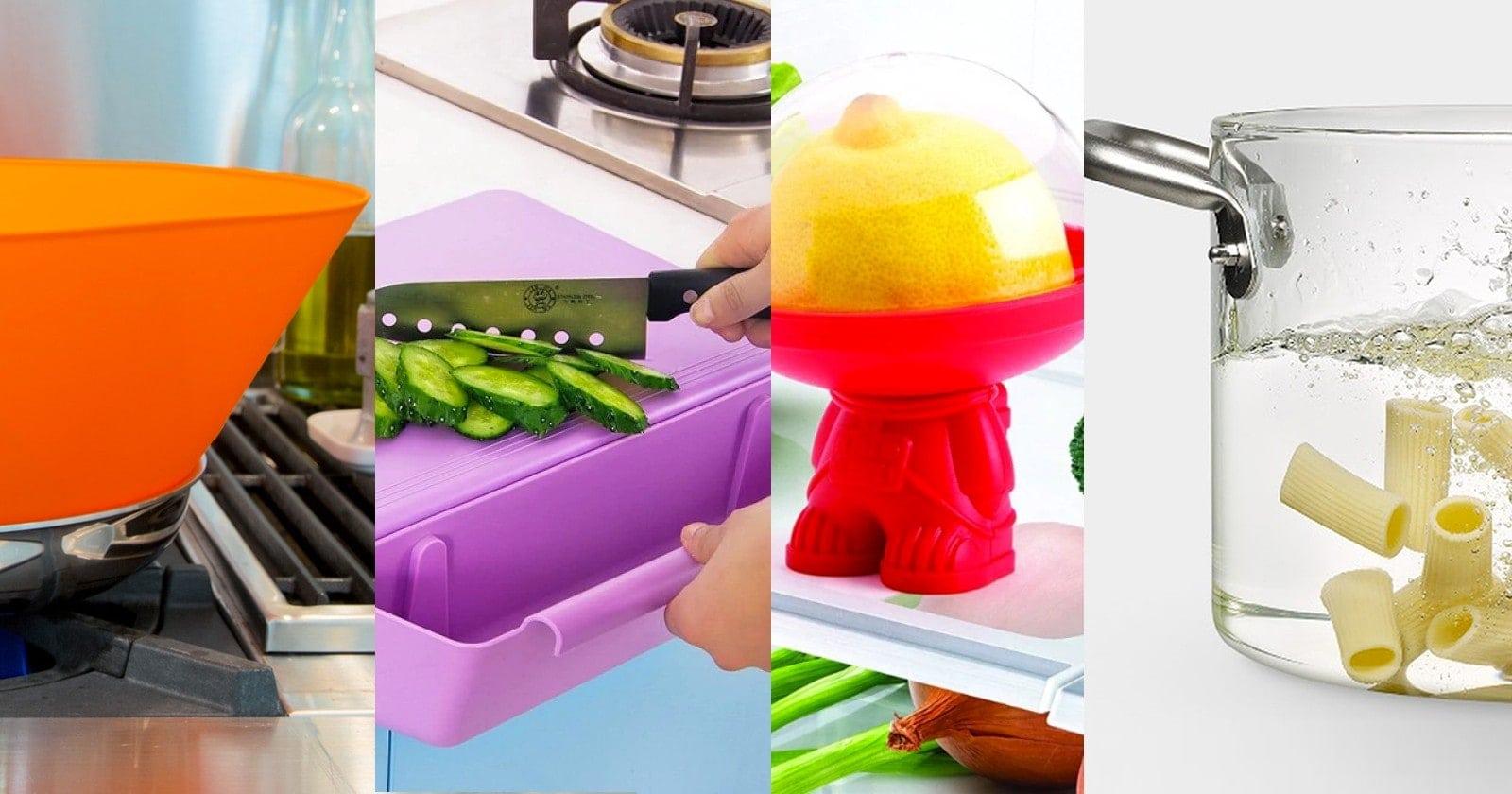 10 accessori imperdibili per la tua cucina il club delle - Descrivi la tua cucina ...