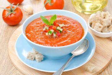 gazpacho andalusiano
