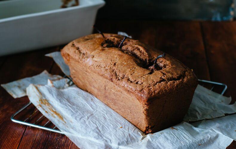 Ricetta Plumcake Al Cioccolato E Pere
