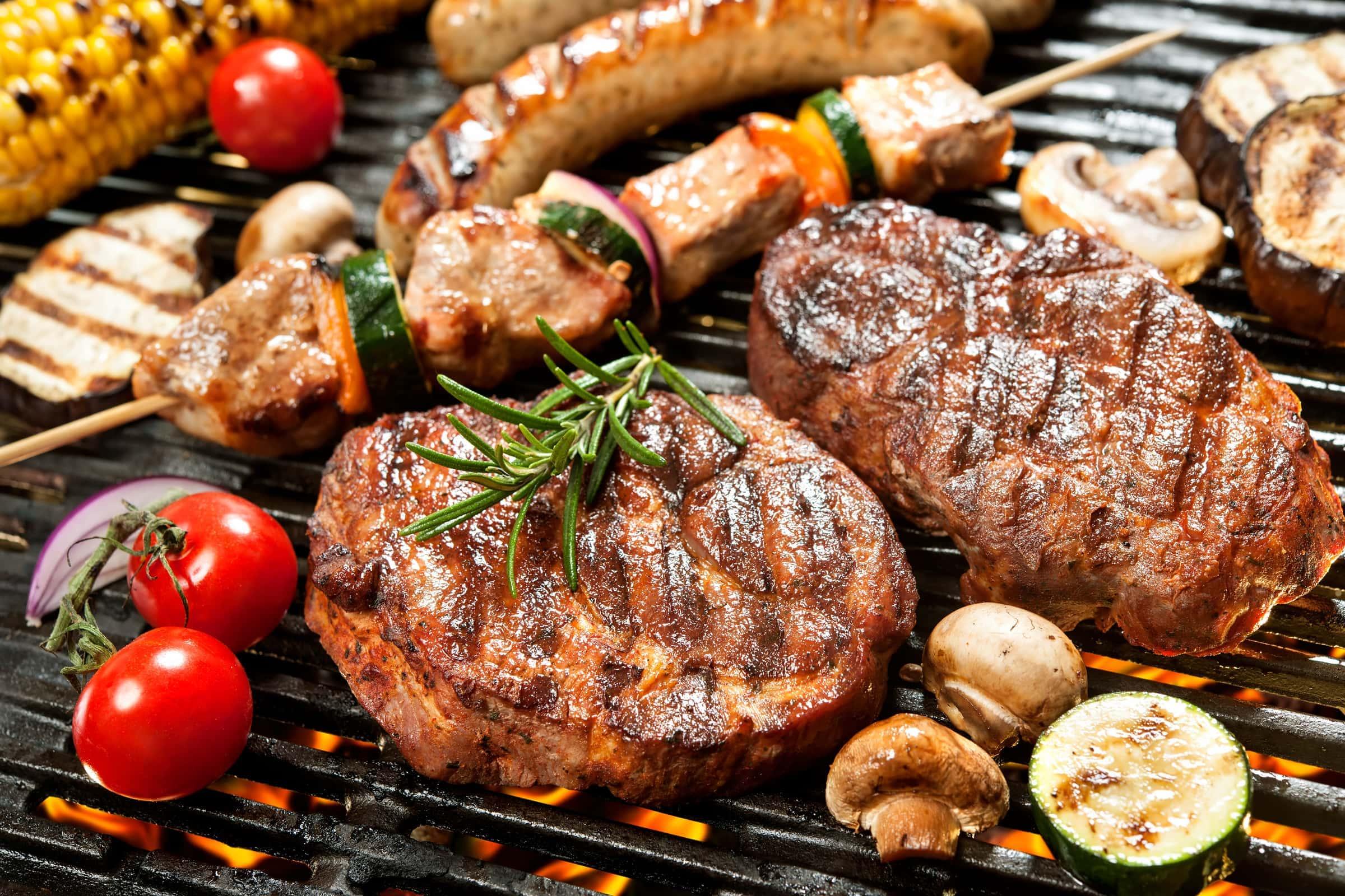 Ricetta Grigliata di Carne - Il Club delle Ricette