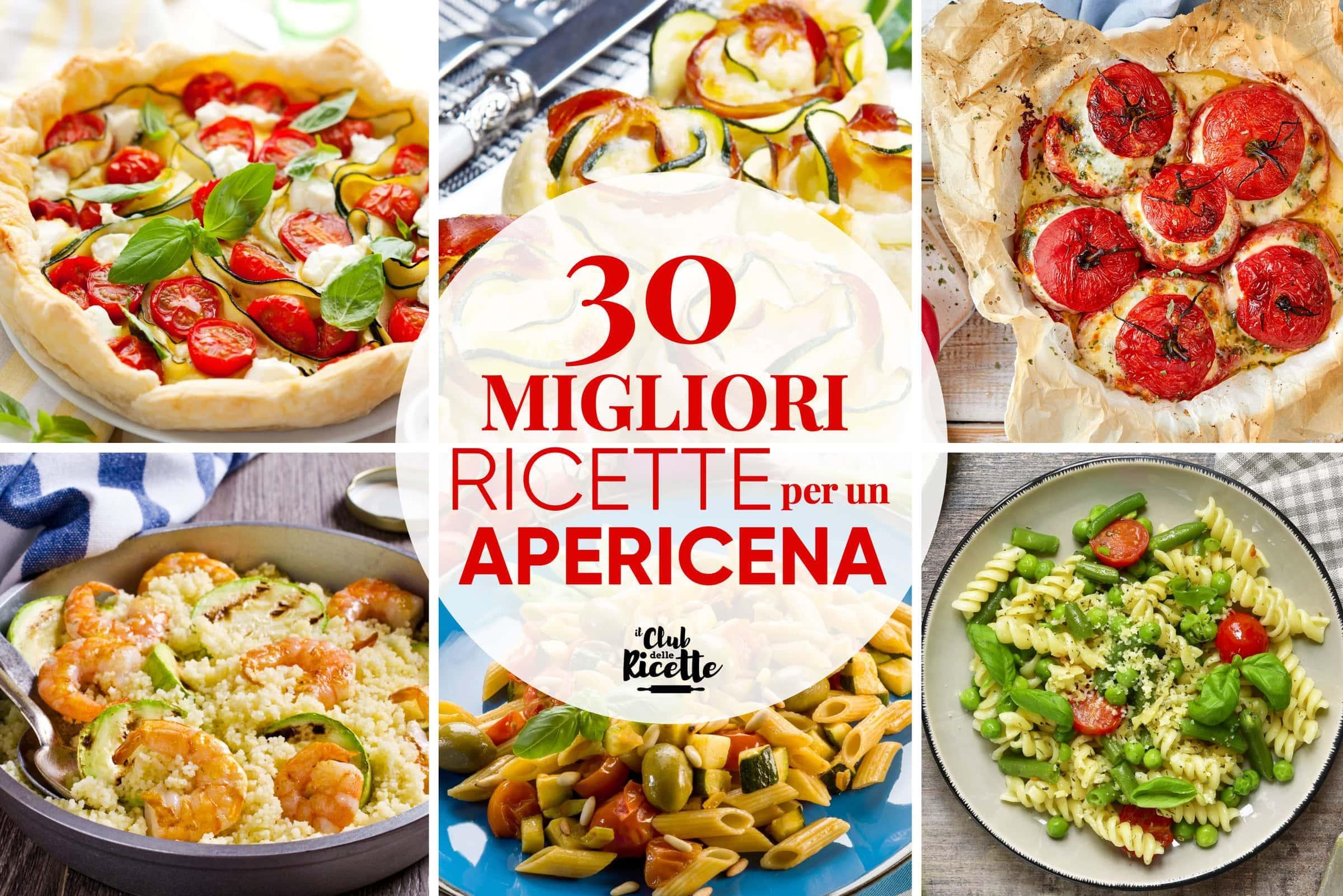 Finger Food Aperitivo Estivo 30 imperdibili ricette per un apericena estivo - il club