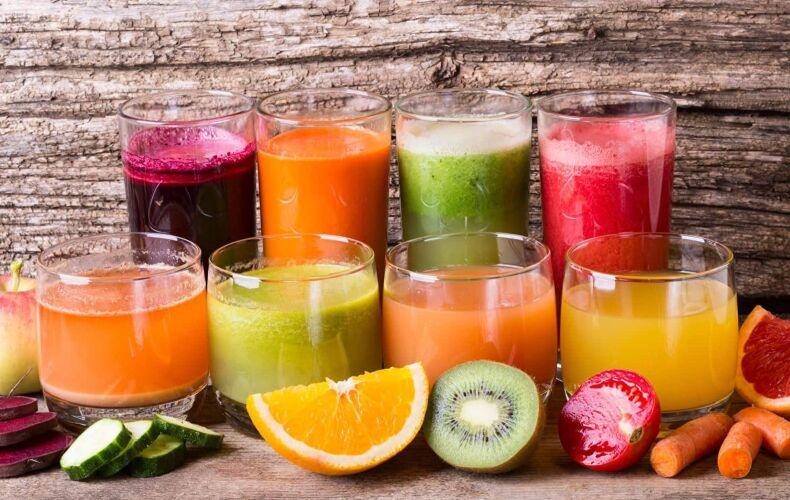 Modi Geniali Usare Microonde Preparare Succhi Frutta