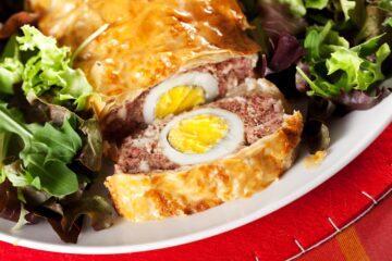 Ricetta Falsomagro In Crosta