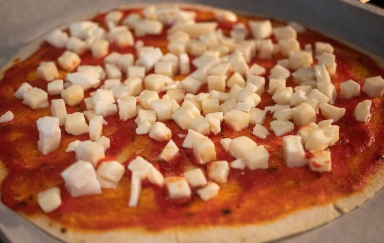 Ricetta Piadipizza 3