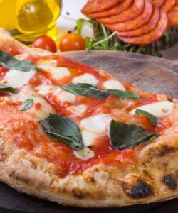 Ricetta Calzone Napoletano