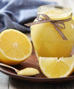 Ricetta Crema Al Limone