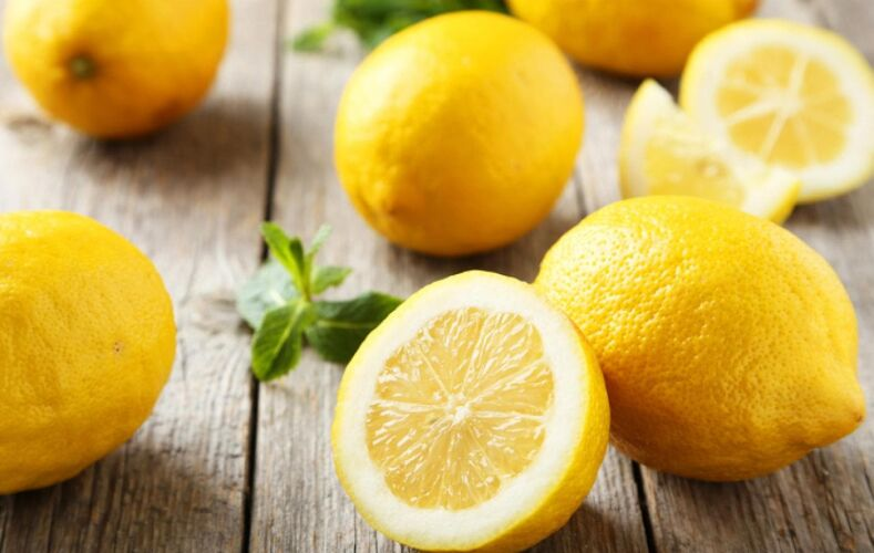 Limone Brucia Grassi