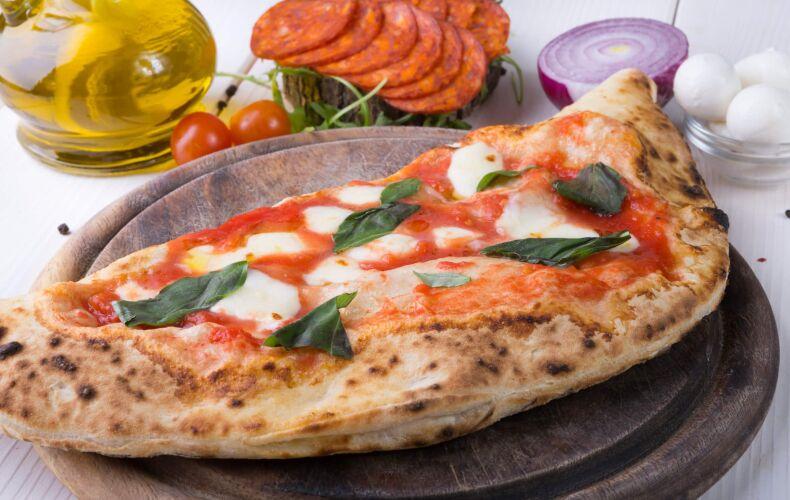 Ricetta Originale Calzone Napoletano