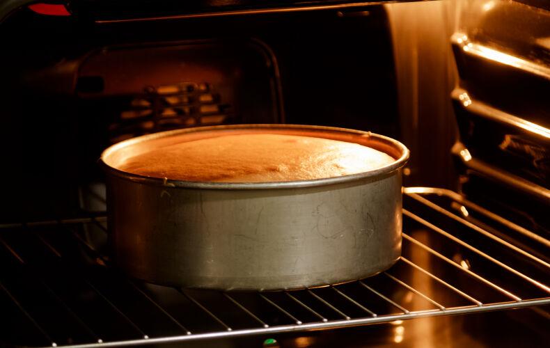 Come Fare Una Torta Soffice Cottura